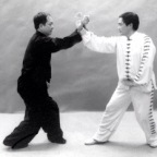 The Kung Fu Discussion Group – Episode 4: The Connecting & Contact Skills of Xingyiquan