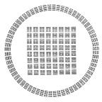 劉德寬八卦掌一直六十四手九歌訣/Liu Dekuan Baguazhang Yizhi Liushisi Shou Jiu Gejue – Liu Dekuan's Baguazhang Straight Line 64 Hands 9 Song Secrets