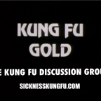 Kung Fu Discussion Group, Episode 7: Recovery Practice
