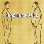 Crossing Hands Episode 1: Jonathan Pritchard