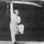 八卦刀法/ Bagua Dao Fa – Bagua Saber Method